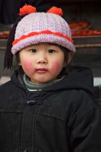 Pom Poms, Zhang Ao