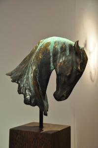 Spanish Stallion