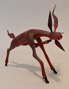 Antelope*