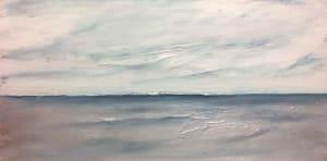 Silver Sea