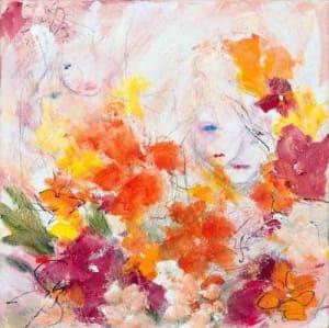 Painted Ladies Garden Tour - Print #6 of 25
