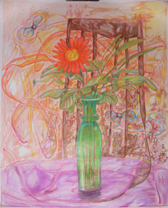 Vase of reality