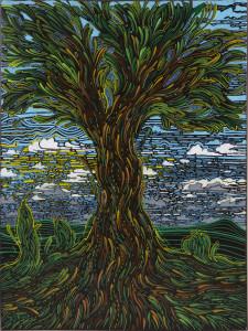 Tree of perception VI
