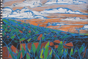 energised landscape