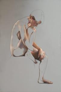 Grey Nude #4