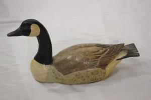 Duck / Decoy