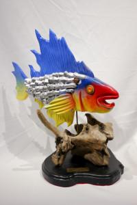 Untitled / Fish