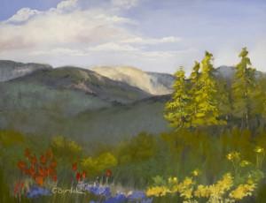 Long Sierra View