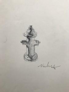 Ode to Duchamp