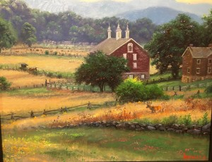 Pennsylvania pastoral