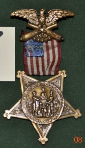Grand Army of the Republic Veteran Medal
