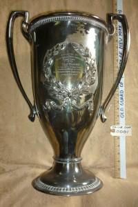 Veteran Corps Artillery Cup