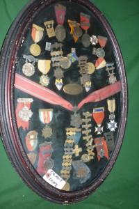 Souvenirs Of Major E.H. Snyder