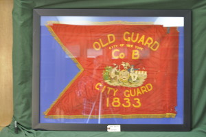 "Old Guard Co. B ""City Guard""  1833"