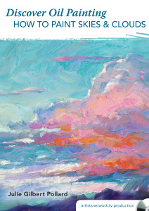 Discover Oil Painting - How to Paint Skies & Clouds