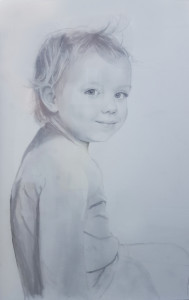 Commissioned Portrait Sample 6