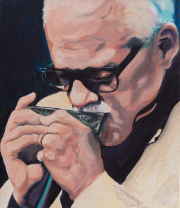 One More For The Road - Toots Thielemans