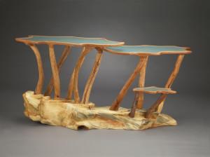 Squash Blossom Table