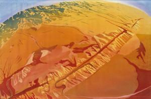 San Andreas Fault (CA)