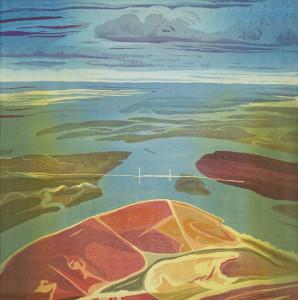 Daniel Island Nocturne (SC)