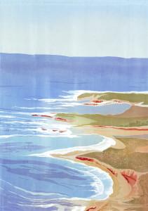 Great Ocean Road I (Australia)