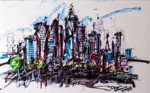 City Vista