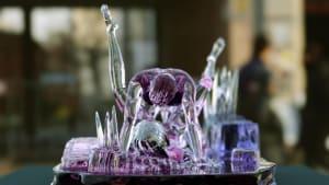Koons on Ice