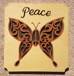A Brown Peace
