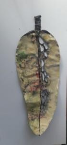 Archetypal Leaf 150