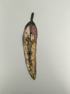 Gum Leaf - Little .. (19216)