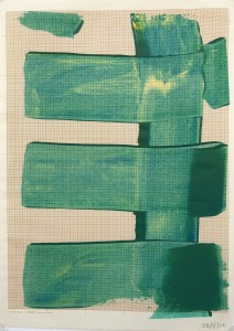 Cross green