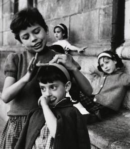 Oviedo, Spain 1962
