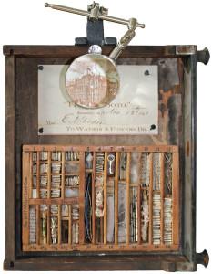 Savannah Box 2