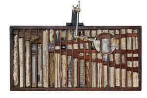 Savannah Box 4
