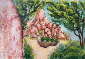 Freedom to Roam Joshua Tree National Park