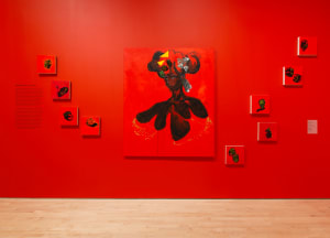 SF MOMA SECA 2019 Exhibition Shot- PANGEA