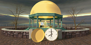 Prime Time Shrine