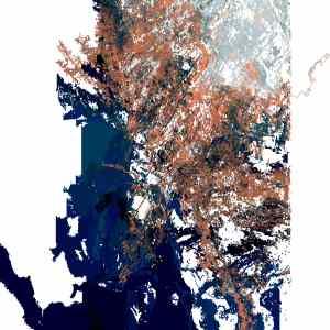 Sumbandila Satellite - Disrupted Data 03