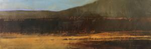 FIELD, GREEN MOUNTAIN TURNPIKE