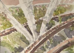 Highline Derailed