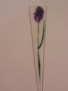 Plant Stake-Lavender