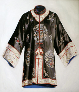 The Motherly and Auspicious, Coat