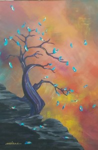 Tree of Mordor