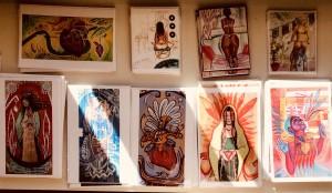 Printed Cards (Variety)