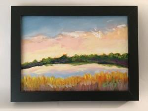 Tidal Marsh 4