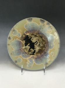 Medium Oriental Plate