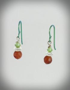 Little Chaos Earrings