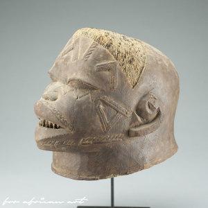 Lipico面具
