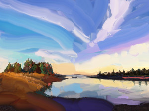 Maine Coast One