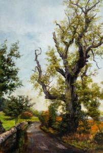 DRYBURGH ANCIENT